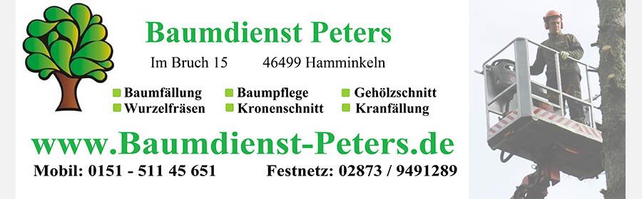 Baumdienst Peters